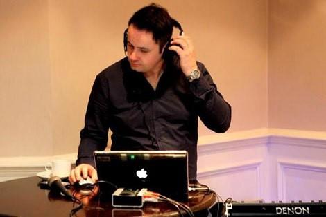 DJ Colin