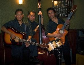 Manila Strings