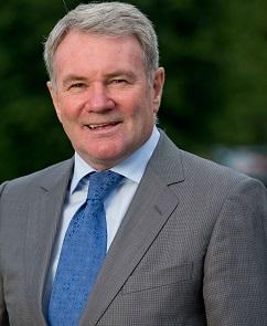 Ray Houghton