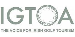 Irish Golf Awards, November 2016
