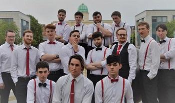 The Ramparts Choir