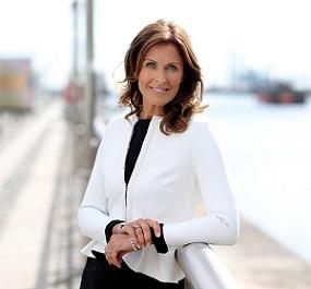 Alison Comyn