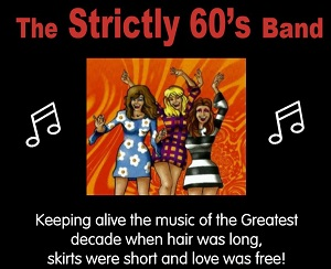 The Strictly 60's Band