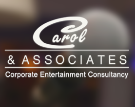 A New Look for Carol & Associates