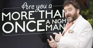 Brendan Grace launches public awareness campaign