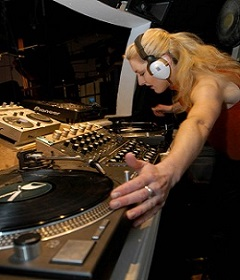 DJ Papillion