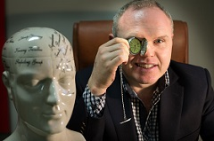 Jason O'Callaghan Hypnotist