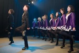 Celtic Rhythm Dancers