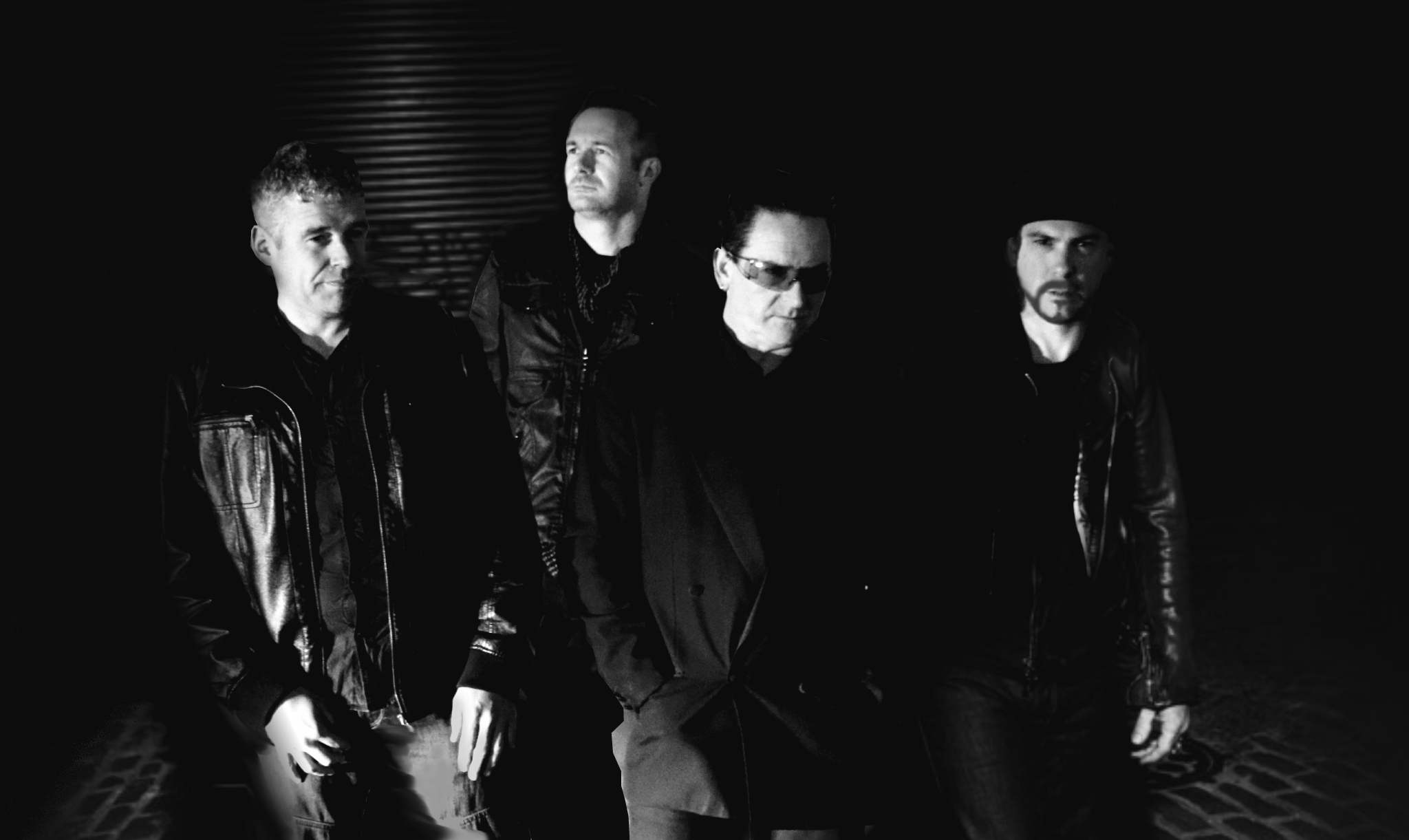 Rattle and Hum U2 Tribute band
