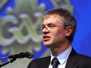 Joe Brolly