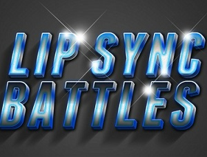 Virtual Lip Sync Battles