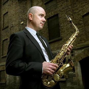 Mark Wilde Sax & Tunes