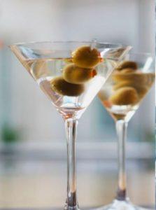 Online Cocktail Class