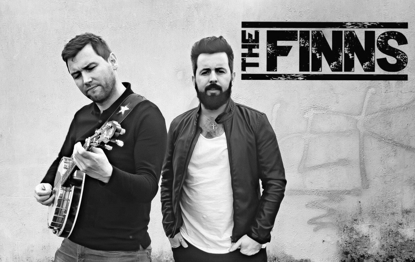 The Finns – Virtual Traditional Irish Band
